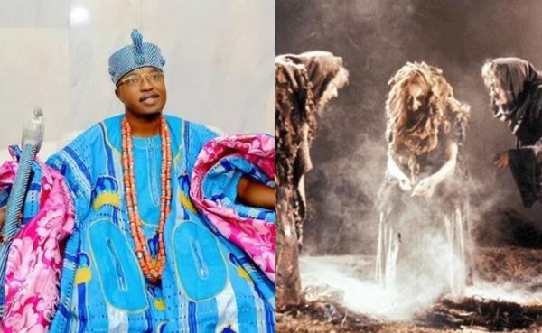Quit Secret Societies – Oluwo Of Iwoland, Warns YorubaMonarchs