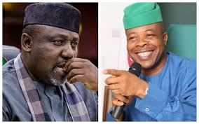 Imo State Assembly Orders Gov. Ihedioha To Probe Okorocha