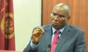 APC National committee adopts Sen. Omo-Agege for Deputy SenatePresident