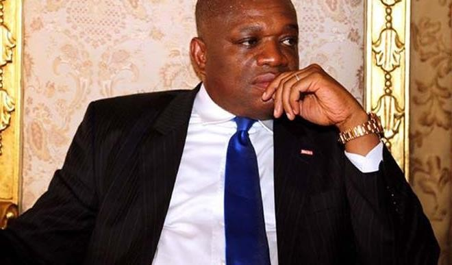 Deputy Senate President contender, Orji Uzor Kalu backs off, supports Senator OvieOmo-Agege