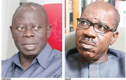 Edo Senators and Ex-ministers Join Forces With APC Govs to fight Against Oshiomhole