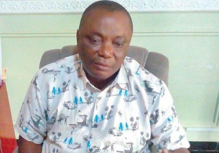 Sacked Delta North Sen. Peter Nwaoboshi Faces PrisonTerm