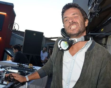 French DJ and producer Philippe Cerboneschi dies after accidentally falling from a building in Paris