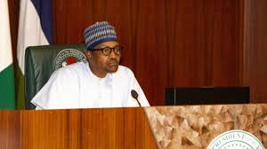 The Love Of Money Corrupted Our Recent Elections – Buhari
