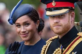 Prince Harry's affair with a model after he met Meghan MarkleRevealed