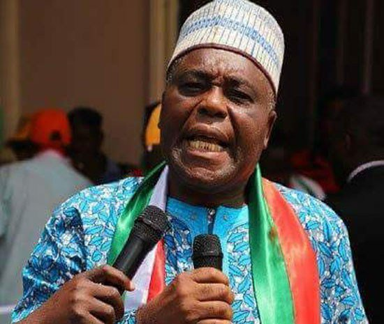 FG is using  NBC to frustrate me and my stations – Raymond Dokpesi (video)