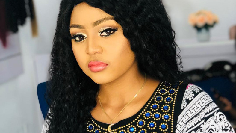 """""""Don't Judge Me Based On Peoples Opinion"""" – ReginaDaniels"""