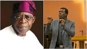 """By the time they finish with you, you will become """"jagajaga"""" instead of Jagaban – Reno Omokri ToTinubu"""