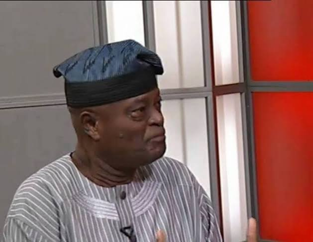 Tinubu Is The Only Right Person To Succeed Buhari – Adeseye Ogunlewe