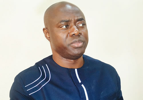 Oyo state Governor Seyi Makinde, gives Ajumobi's Aides 48hrs to Return Government Vehicles