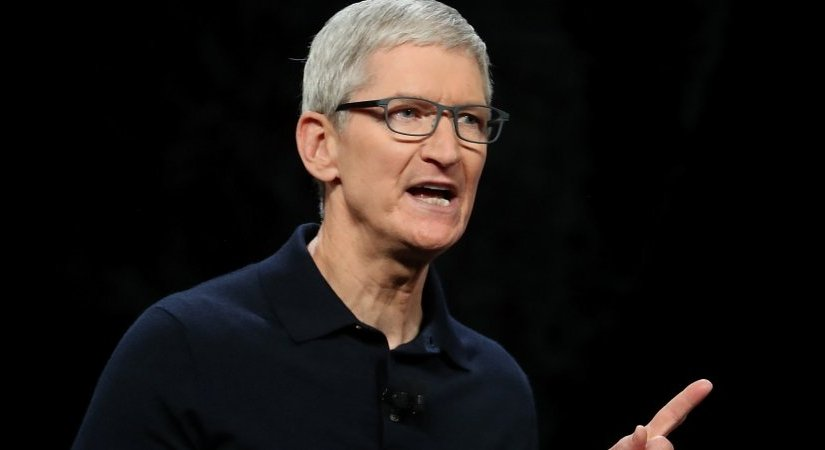 Apple Deletes Its Itunes Pages From Facebook