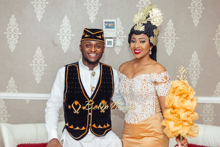 My biggest money mistake was spending on my wedding day – Ubi Franklin