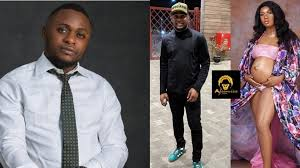 Ubi Franklin hunts for his babymama number 5