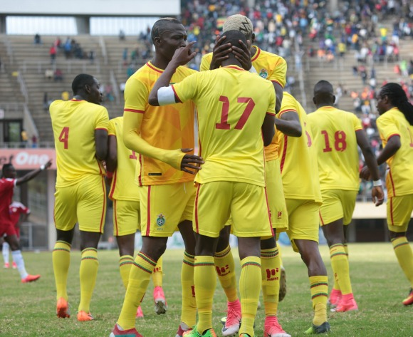 Zimbabwe squad to pull out from AFCON 2019 tournament over unpaid wages