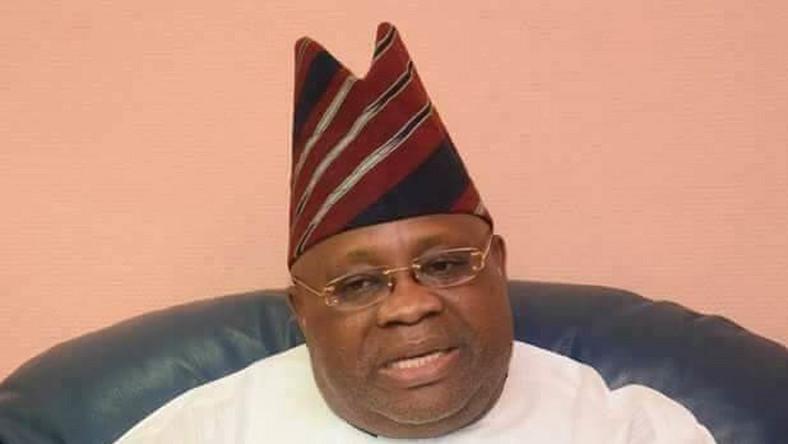 APC Mocks PDP After Senator Ademola Adeleke wins Only At The pakurumo SupremeCourt