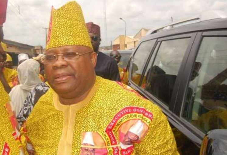 Adeleke's Family Alleges Betrayal, Rejects All 2022 PDP Gov Ticket