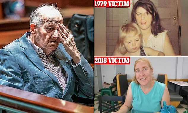 77-year-old murderer, Albert Flick released for being too old, kills another woman