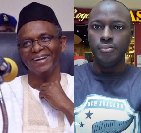 Kaduna state Assembly rejects Aliyu AbubakarJa'afar, as commissioner nominee for criticizing Governor El-Rufai on Facebook yearsago