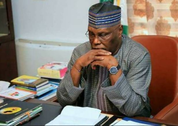 Drama in the Presidential Tribunal as PDP, Atiku Abubakar's lawyers denies Buhari's Use Of Video Player