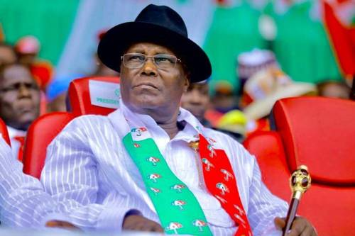 INEC opens defence against Atiku