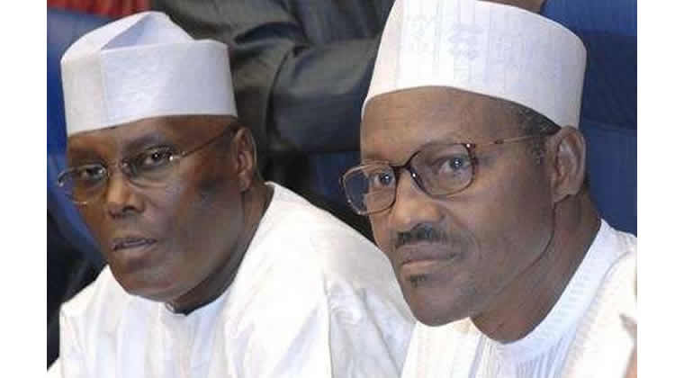 It Was An Unknown INEC Official, That Released Our Server Results —atiku