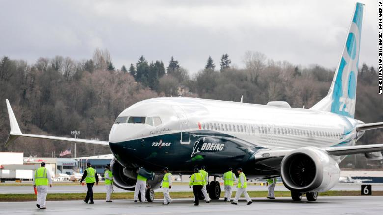 Boeing Shares $100m Among 737 Max Crash Families