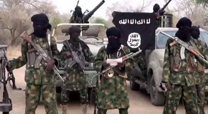 NIGERIA | 2,400 Christians Hacked To Death By Jihadists — Intersociety
