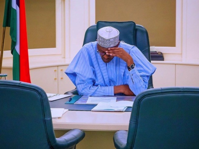 Please Give Me More Time To Name My Ministers – Buhari BegsSenate