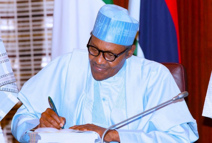 Buhari Selects 15 Special Advisers