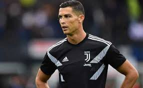 US nullifies rape charges levelled against CristianoRonaldo