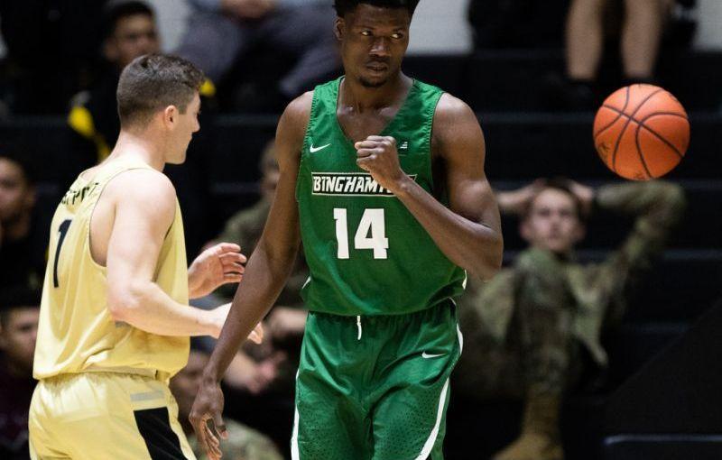 Calistus Anyichie, Nigerian basketball player drowns inUS