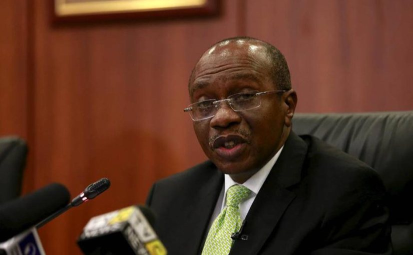 Central Bank Of Nigeria Pushes $210m In Forex Market