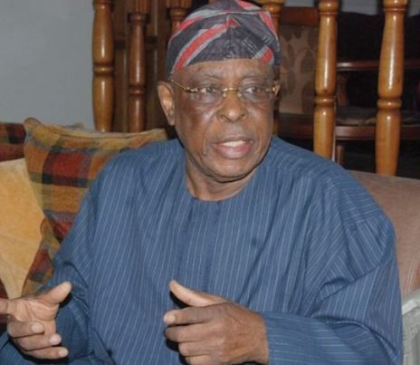 'Ex-President Goodluck Jonathan had enough time to implement executive orders in 2014 confab' – Segun Osoba