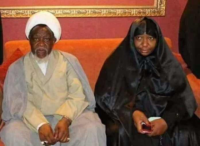 Shiites leader El-Zakzaky and wife suffering from metal poisoning — Court