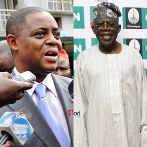 Tinubu's slurred speech at Pa Fasoranti's home was inconsiderate and insensitive – FFK and Reno Omokri react