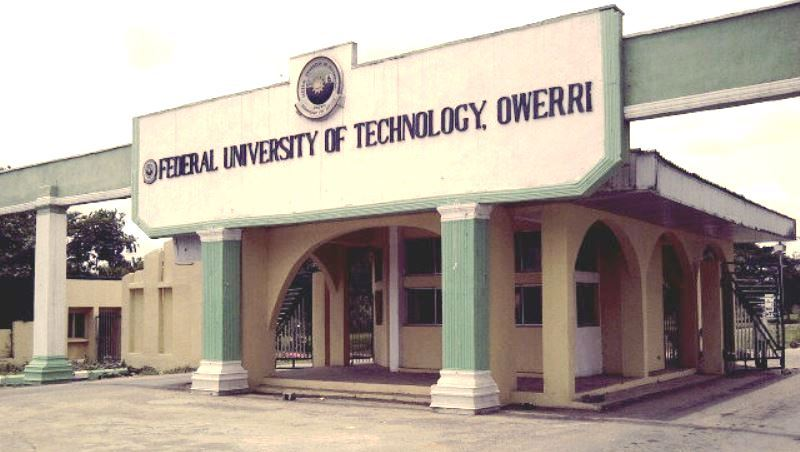 FUTO Expels 10 Students, Rusticates 103 Over Exam Fraud