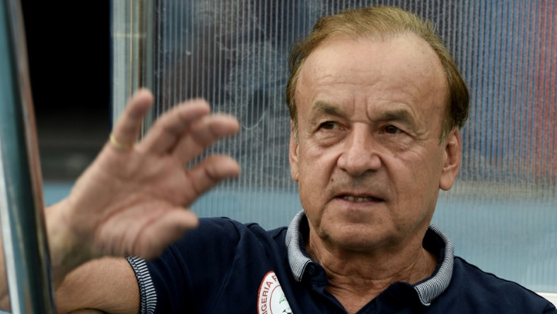 Am afraid Super Eagles may have errors that will cost us against Cameroun – Gernot Rohr