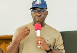 Why Am Fighting With Oshiomhole – Governor Obaseki (video)