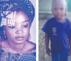 Stepmother throws her 4-year-old grand stepson into a river in Nasarawa (photos)