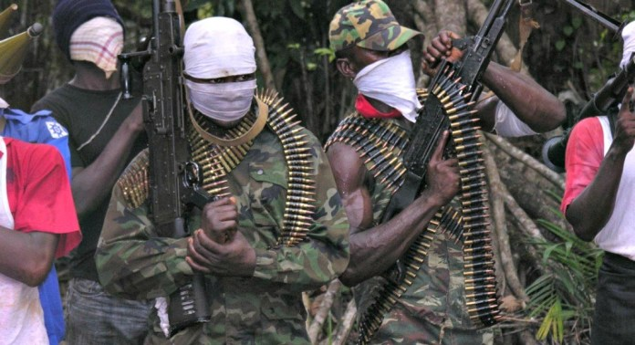 Gunmen kidnaps four Turkish nationals in Kwara