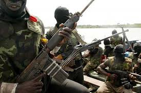 Eighteen Traders, Abducted by gunmen In Niger State
