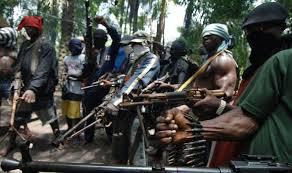 Zamfara gunmen surrenders 216rifles