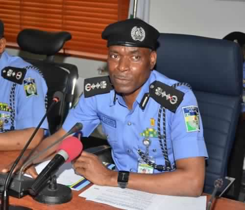 IGP Appoints new Police Commissioners for Rivers and Anambra states