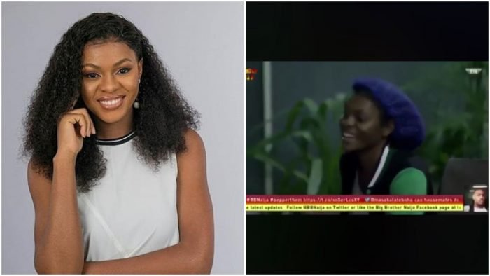 Meet Jackye Madu The Only Virgin On Big Brother Naija 2019