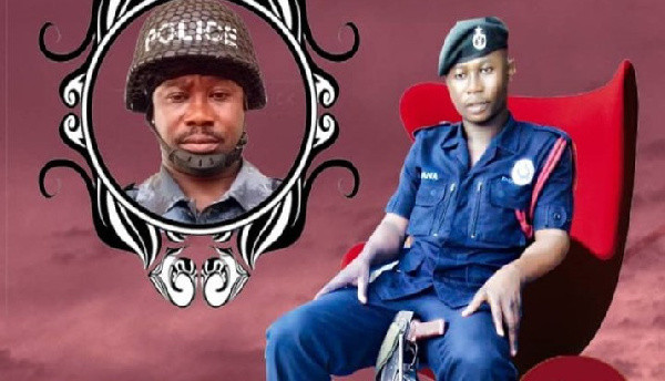 42 year-old policeman dies 2 weeks to his wedding