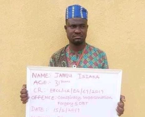 'You are not entitled to bail' – Court tells herbalist standing trial for N30mfraud