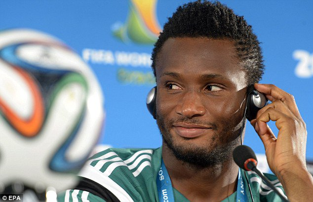Mikel Obi joins Turkish football club, Trabzonspor (video)