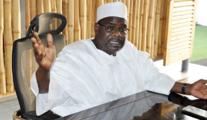 My Daughter's Dowry Was Only N100,00 – SenNdume