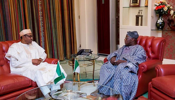 End Violent Attacks Across Nigeria – Obasanjo Writes Buhari, Warns Him Again