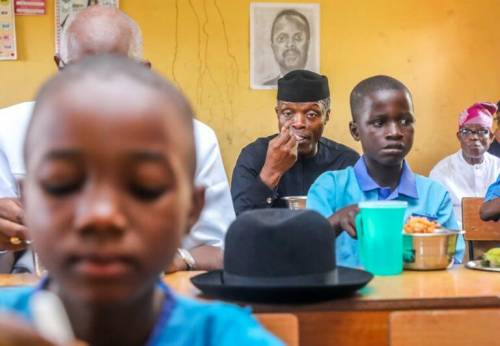 APC members accused of diverting N38 million School Feeding Programme Funds In Ondo